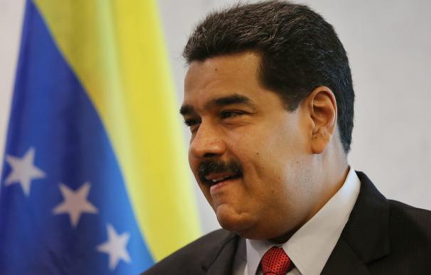 El máximo tribunal venezolano dice que Maduro está en ejercicio de su cargo