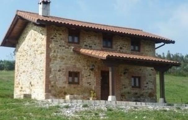 Los alojamientos extrahoteleros asturianos reciben en 2016 a 507.075 turistas