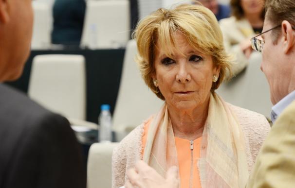 """Aguirre, """"radicalmente a favor de la inmigración"""", recuerda los 2 millones de deportaciones de la administración Obama"""