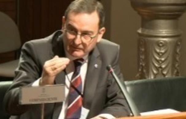 Riera afirma que la publicación de las listas de espera se realiza de acuerdo a la ley
