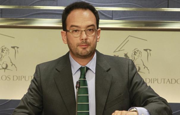 El PSOE avisa a En Comú que no apoyará iniciativas soberanistas que desborden el marco constitucional