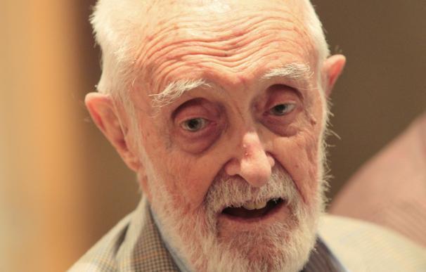 La Biblioteca Nacional rinde homenaje a José Luis Sampedro en el centenario de su nacimiento a partir de mañana