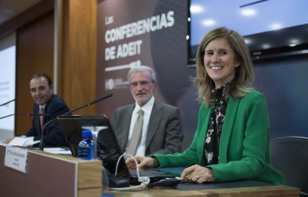 """Cristina Garmendia: """"Por cada euro invertido, España produce más ciencia que Francia o Reino Unido"""""""