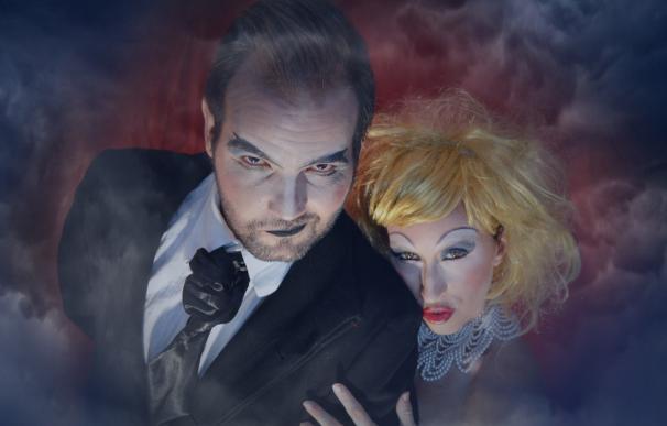 Nacho Doña y Manolo Albarracín repiten estreno en el 34 Festival de Teatro con el musical 'Tú y yo'