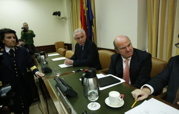 """El Gobierno no tiene """"ninguna objeción"""" a una comisión de investigación sobre el rescate bancario"""
