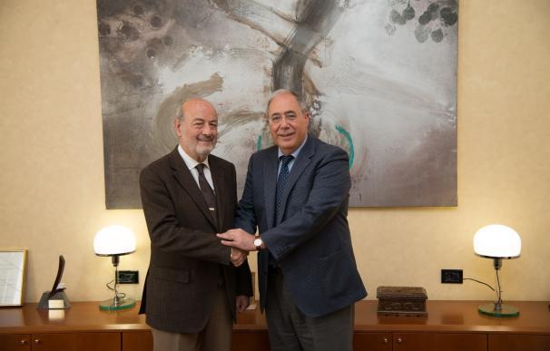 El abogado Joan Betriu, nuevo síndico de la Universitat de Lleida
