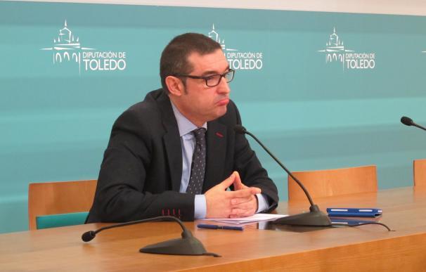 La Diputación de Toledo ofrecerá 6 talleres de empleo más este 2017 y convocará nuevas bolsas de trabajo con 50 plazas