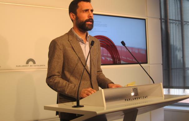 """JxSí estudiará la iniciativa de SíQueEsPot para reprobar a Albiol por sus palabras """"xenófobas"""""""