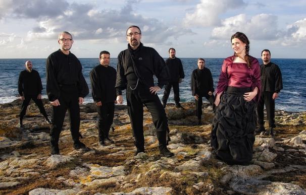 La banda Luar na Lubre comienza su gira de 30 aniversario por la Península y México con Belém Tajes como nueva cantante