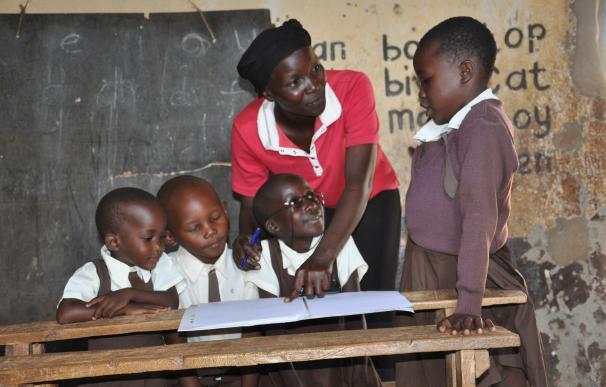 World Vision aboga por trabajar de forma integrada para erradicar la ablación y el matrimonio infantil