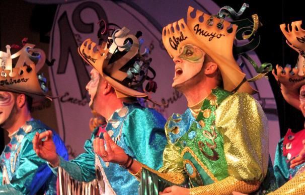 Agotadas las entradas para las sesiones de cuartos de final del Concurso Oficial de Agrupaciones Carnavalescas