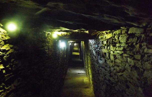 La comunidad científica analiza desde este viernes en unas jornadas la zona arqueológica de Valencina-Guzmán
