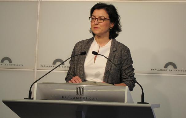 El PSC prioriza pedir comparecencias por el caso Vidal a un pleno o investigación