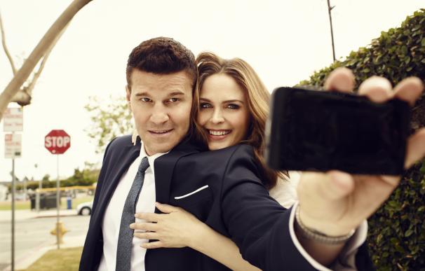 Una boda, una muerte y un asesino en serie, así será la última temporada de 'Bones'