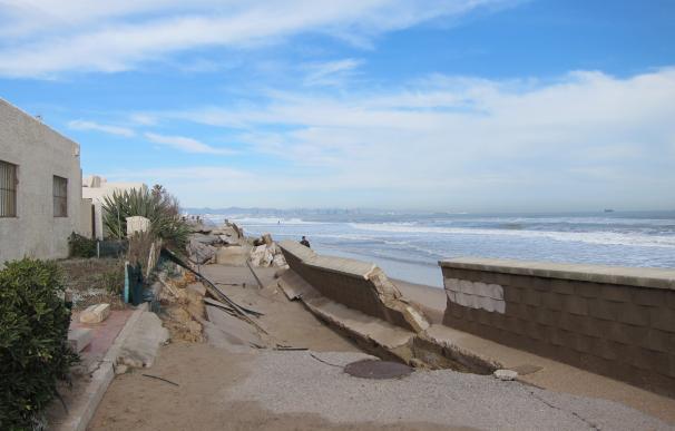 Puig pide a Santamaría que el uso del fondo de contingencia para paliar los daños del temporal no compute como deuda