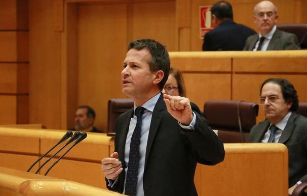PNV exige al Gobierno central que reconozca la responsabilidad del Estado en el bombardeo de Gernika y pida disculpas