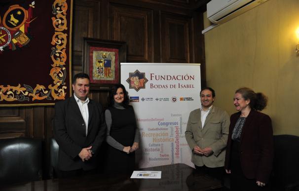 Unos 1.200 escolares participarán en un taller sobre la historia de los Amantes de Teruel