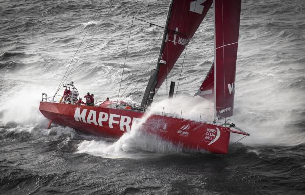 El desafío 'Mapfre' representará a España en la próxima Volvo Ocean Race
