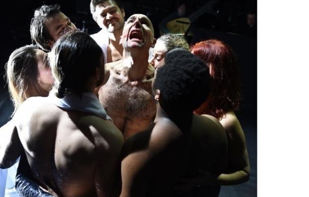 El Arriaga acoge el sábado ¡Gesualdo!, dirigida por Calixto Bieito