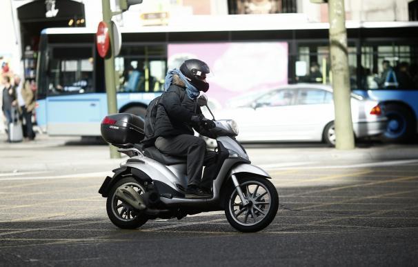 EEUU también estudia una tasa adicional a las exportaciones europeas de motocicletas, según Anesdor
