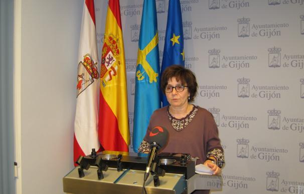 IU pide la mediación directa de la alcaldesa en el conflicto del Botánico con la Universidad