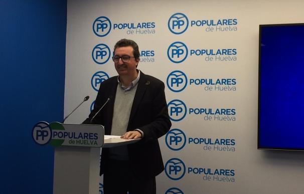 PP exige a la Junta que se reúna con los profesionales sanitarios tras la derogación de la fusión hospitalaria
