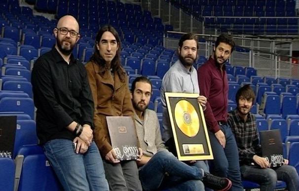 """Vetusta Morla se alía con Sony Music para """"ampliar su desarrollo internacional"""""""