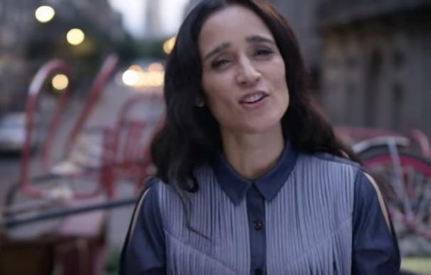 La mexicana Julieta Venegas actuará el 1 de abril en el circuito Dkluba de San Sebastián