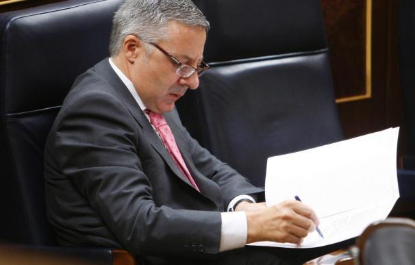 El Gobierno aprobará nuevas medidas de seguridad aérea antes de julio de 2010