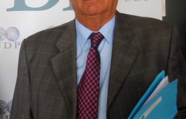 El riojano Satur Álvarez nuevo presidente nacional de Unión Democrática de Pensionistas