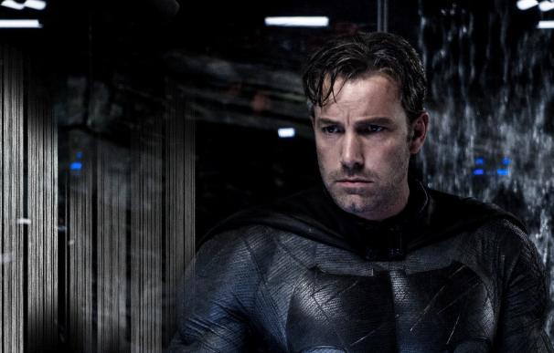Ben Affleck renuncia a dirigir 'The Batman', la nueva película sobre el caballero oscuro