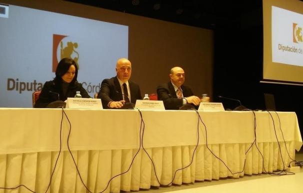 Diputación y Junta organizan una jornada sobre la Ley de Transparencia Pública de Andalucía