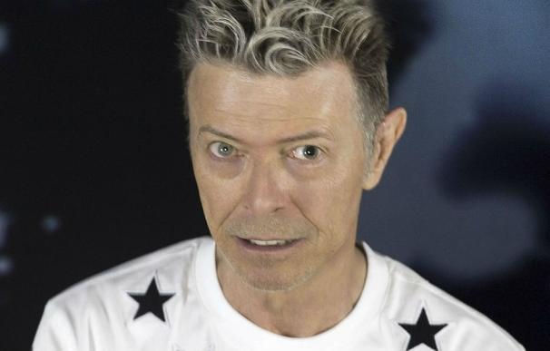 Mañana se cumple el primer aniversario de la muerte de David Bowie