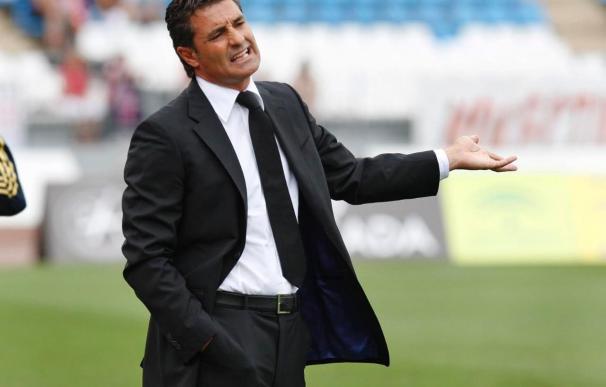 El Getafe borró ante el Valencia el traspiés de Almería