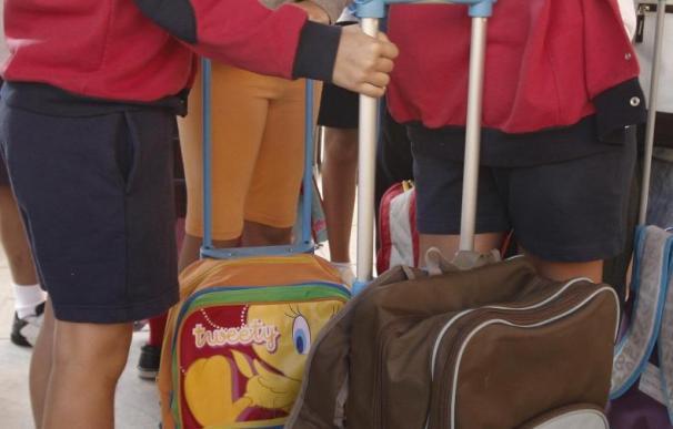 La Audiencia de Murcia confirma la restricción de visitas al padre del niño de 3 años que bebió alcohol