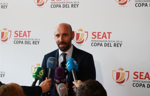 """Monchi asegura que tienen """"interés real"""" por Jovetic, pero que hay """"un escollo"""" en la operación con el Inter"""