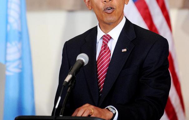 Obama advierte a Irán de una posible imposición de mayores sanciones