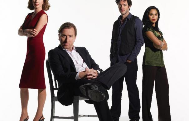 'Miénteme' es el segundo estreno con mayor audiencia en EEUU, detrás de 'House'