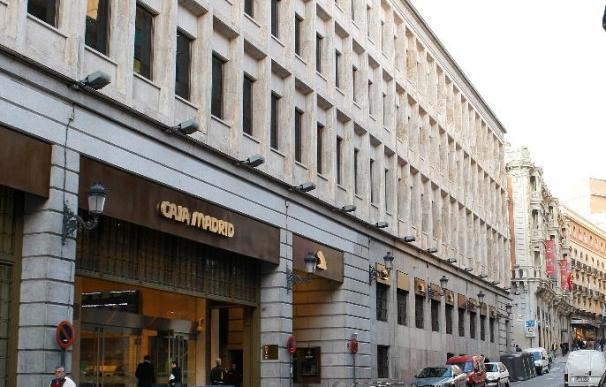 La Comisión de Caja Madrid rechaza la impugnación al reparto de consejeros