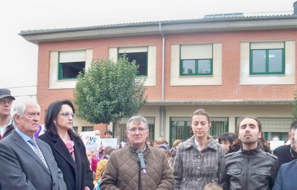 El marido de la asesinada en La Virgen del Camino (León) tenía una orden de alejamiento
