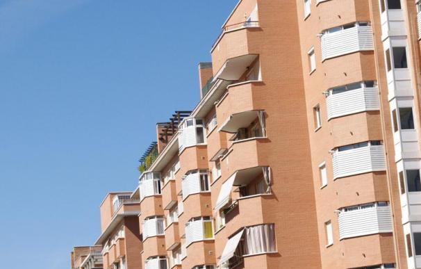 El precio de la vivienda baja un 7,7% en el segundo trimestre