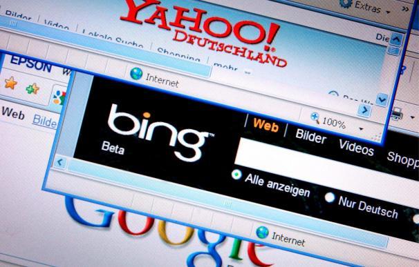 Yahoo! abre su nueva página de inicio a otras web y servicios de correo
