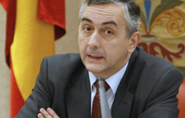 El déficit del Estado se ha multiplicado por cuatro en un año, según el secretario de Estado de Hacienda
