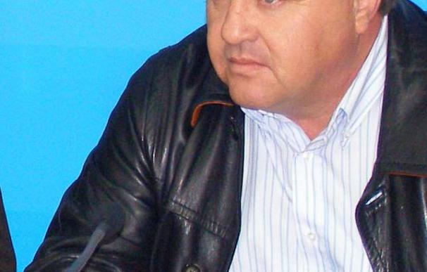 Muere de un infarto el alcalde popular de Magán, Jesús Aranda