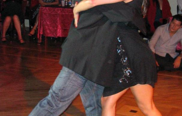 El Tango se convierte en el Patrimonio Cultural Inmaterial de la Humanidad