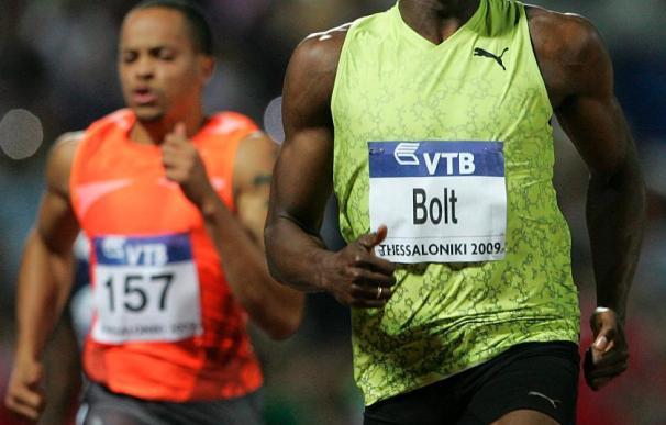 La IAAF homologa todos los récords mundiales de Berlín'09
