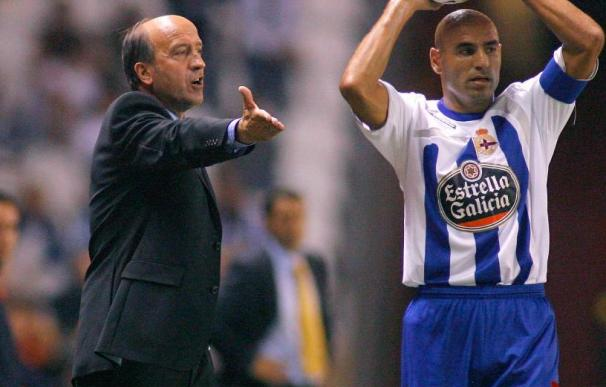"""El Deportivo, con """"serios problemas"""" para viajar a Tenerife"""