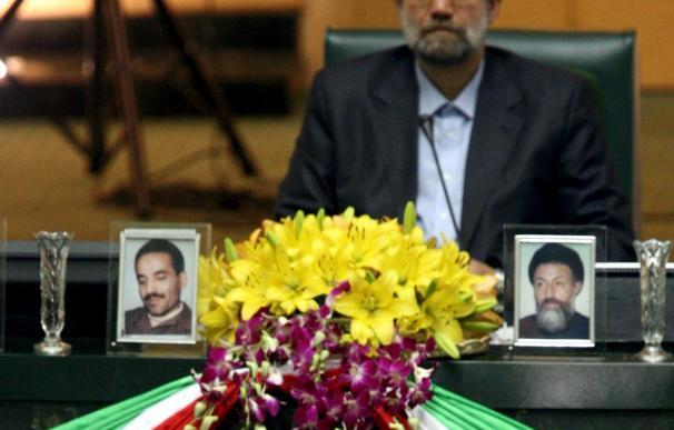 Lariyani pide a la ONU que lleve ante la Justicia a líderes israelíes