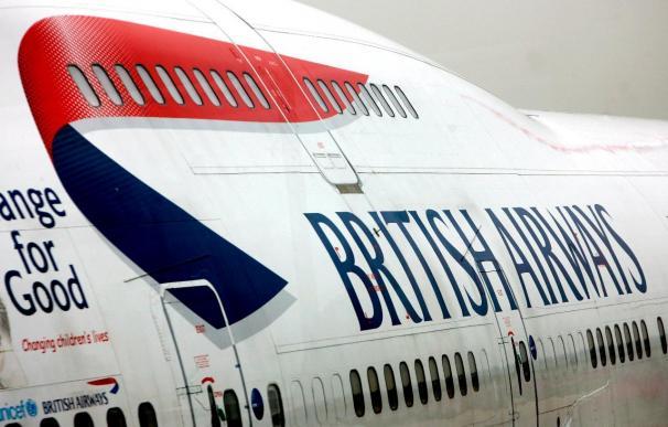 British Airways espera cerrar la fusión con Iberia antes de final de año