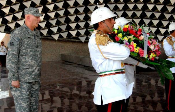 Estados Unidos retirará otros 4.000 soldados de Irak en octubre